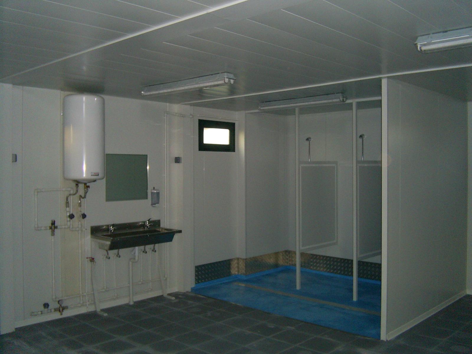 vestiaire modulaire