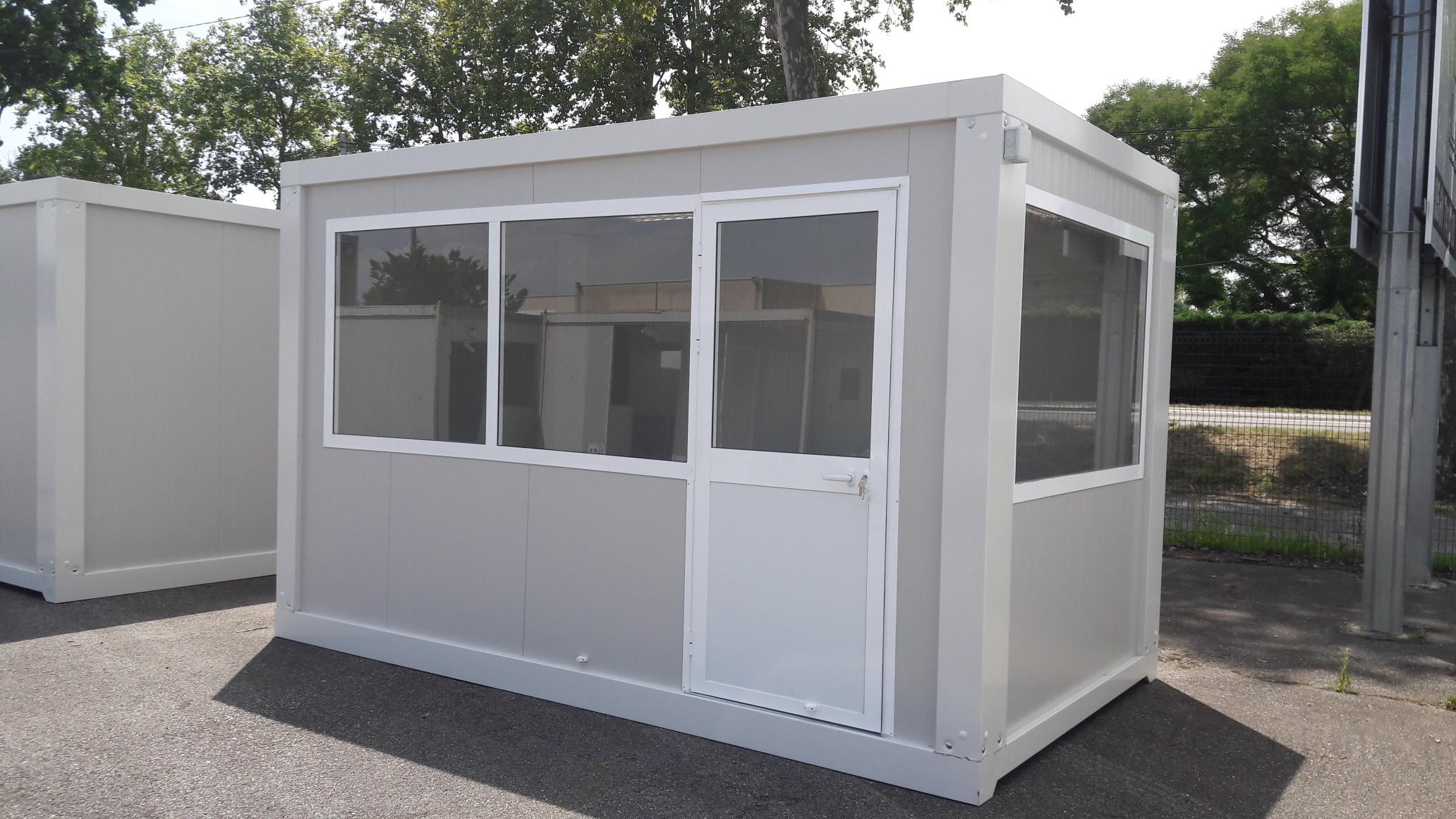 bungalow vitré SAINT AFFRIQUE
