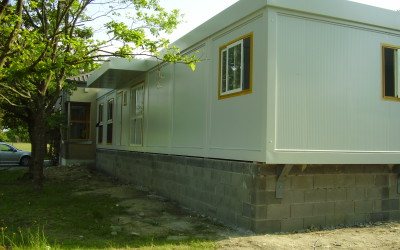 Construction Modulaire (préfabriqué), une solution rapide et économique