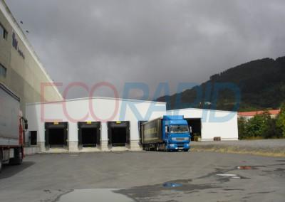 Hangars ECORAPID