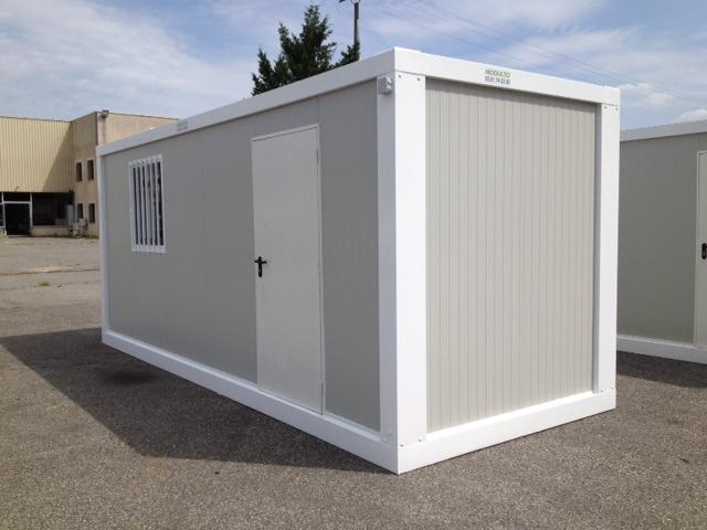 construction modulaire occasion. Black Bedroom Furniture Sets. Home Design Ideas