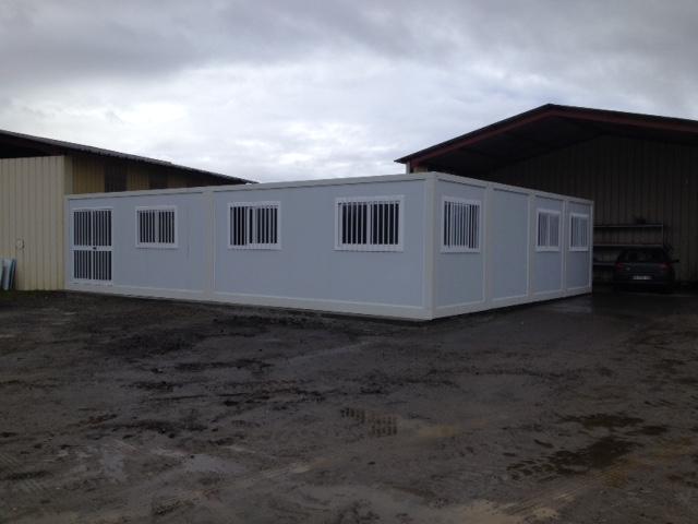 bungalow reconditionné